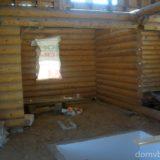 Дом в деревне Акишово - Дом в деревне Акишово - nashi-raboty