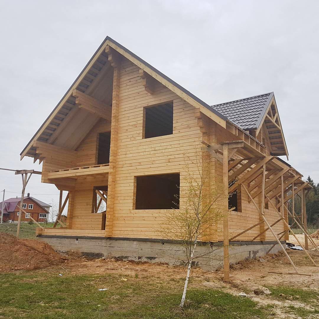 IMG-20180522-WA0010 - Дом в д. Следово - nashi-raboty