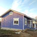 Дом в деревне Куликово - Дом в деревне Куликово - nashi-raboty