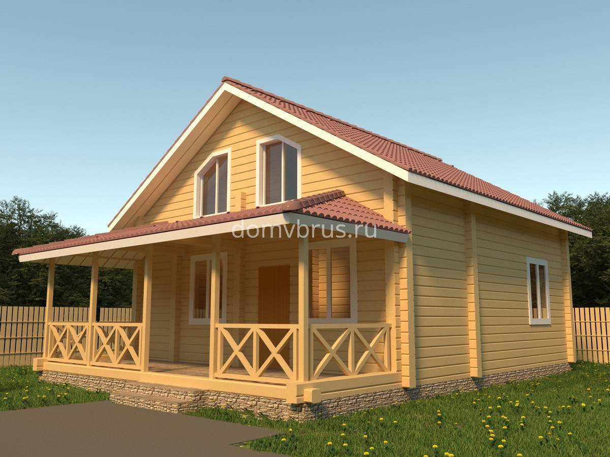 Дом «Елена»